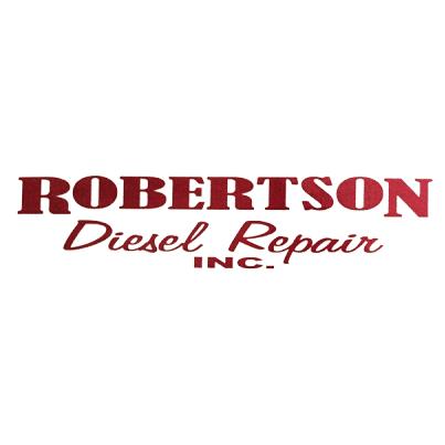 Robertson Diesel Repair Inc image 0