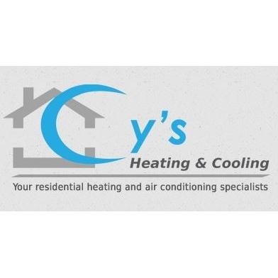 Cy's Heating & Cooling image 3