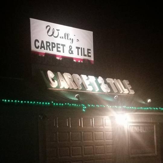 Wally's Carpet & Tile
