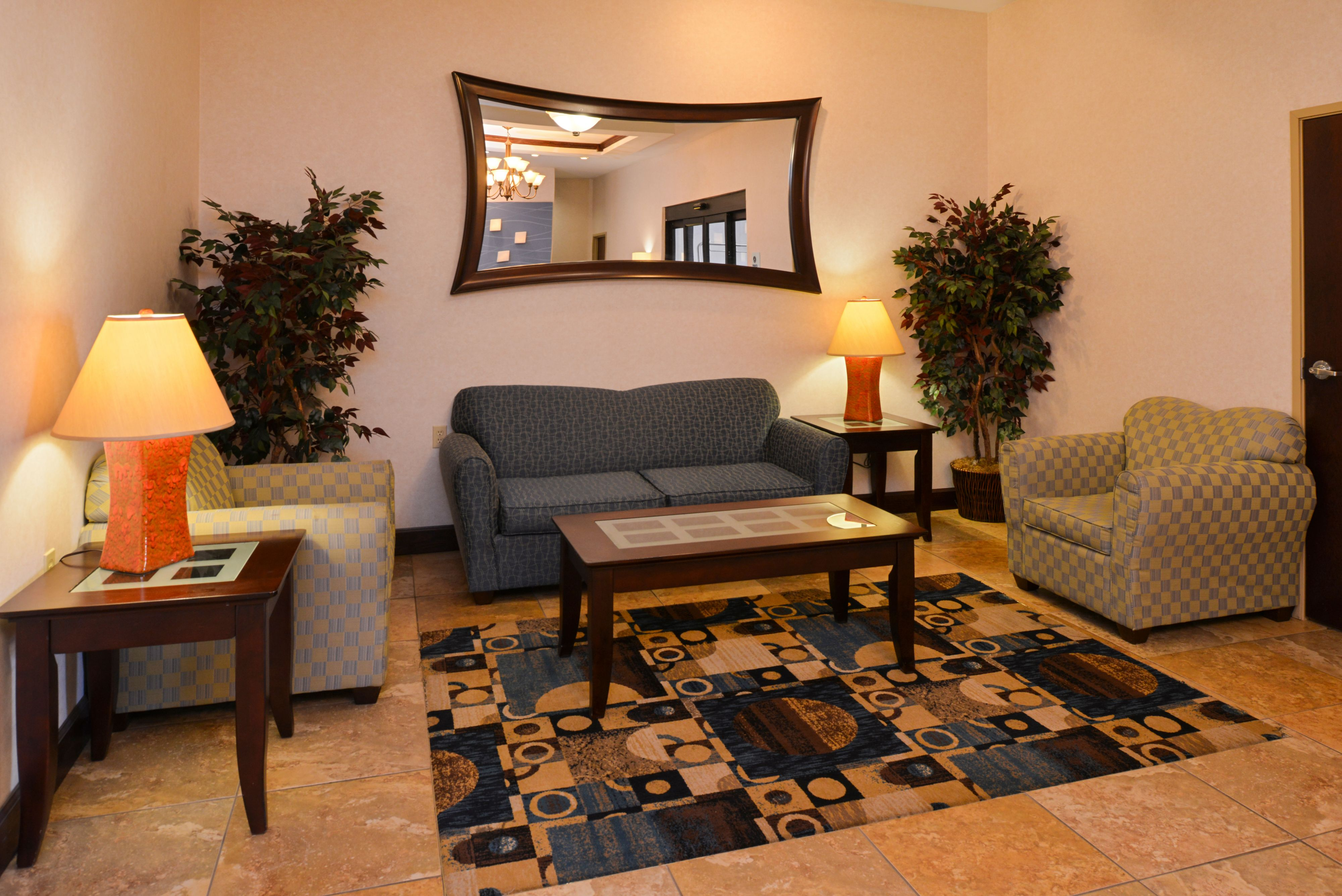 Holiday Inn Express & Suites White Haven - Poconos image 4