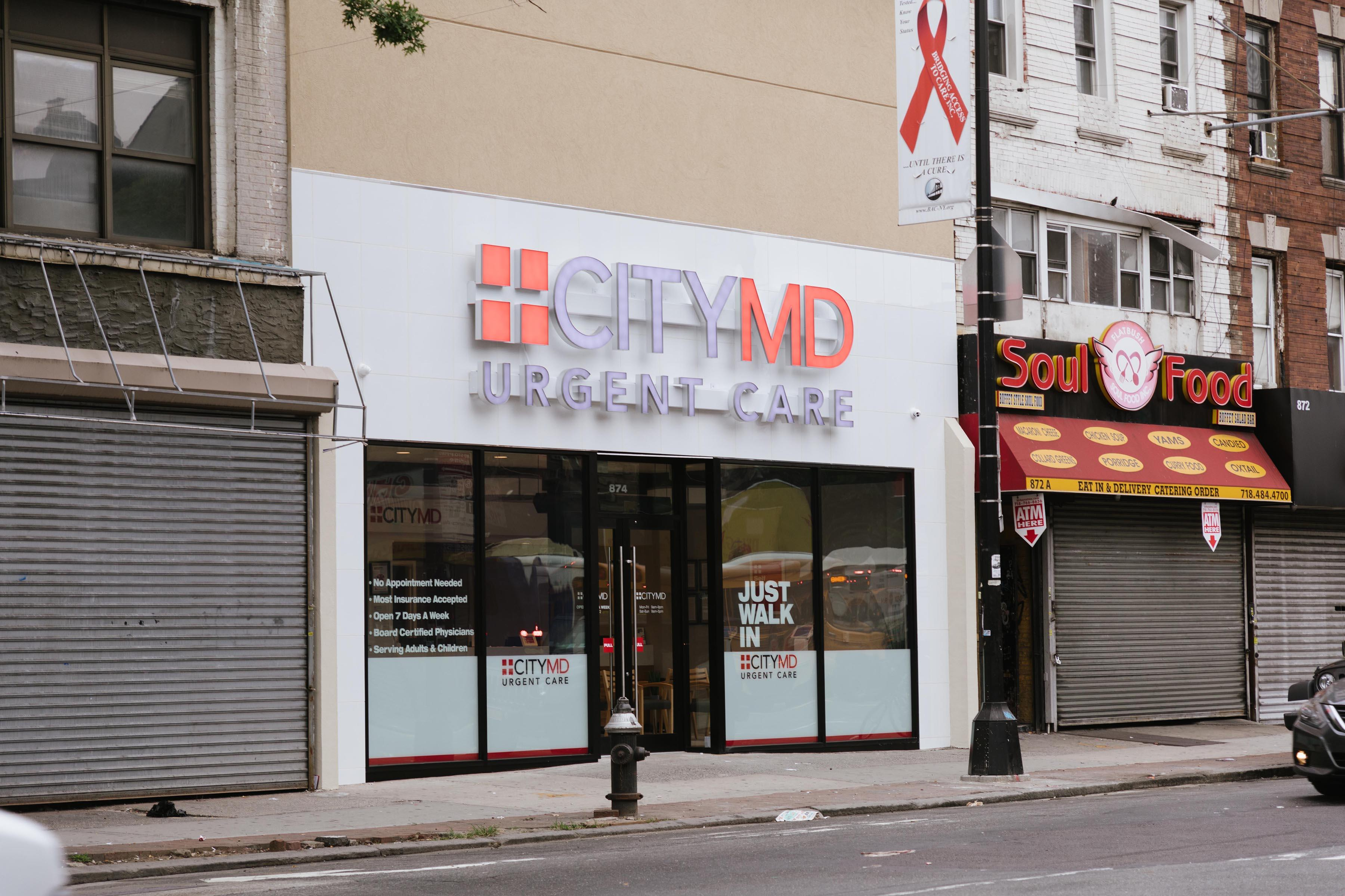 CityMD Prospect Park South Urgent Care - Brooklyn image 4