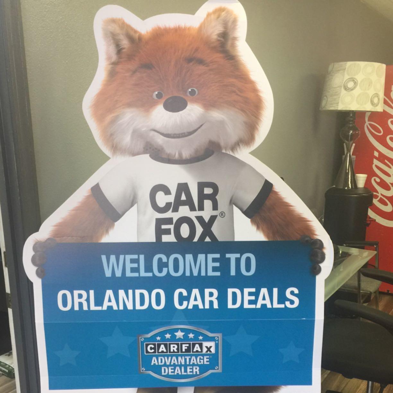 Orlando Car Deals image 11