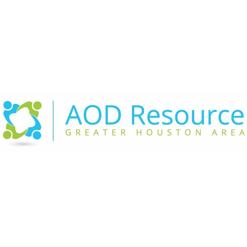 AOD Resource - Greater Houston Area