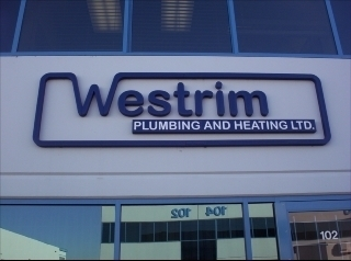 Westrim Plumbing & Heating Ltd in Richmond
