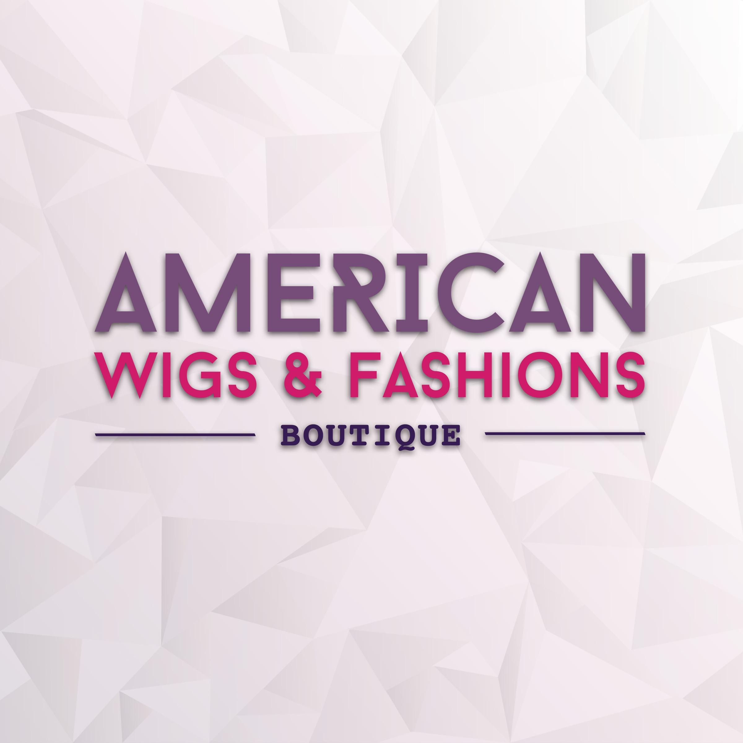 American Wigs and Fashion Boutique