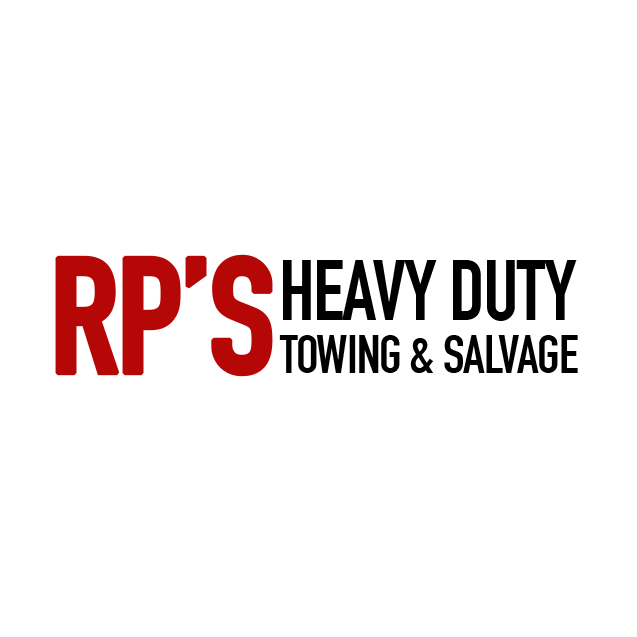 RP's Heavy Duty Towing & Salvage