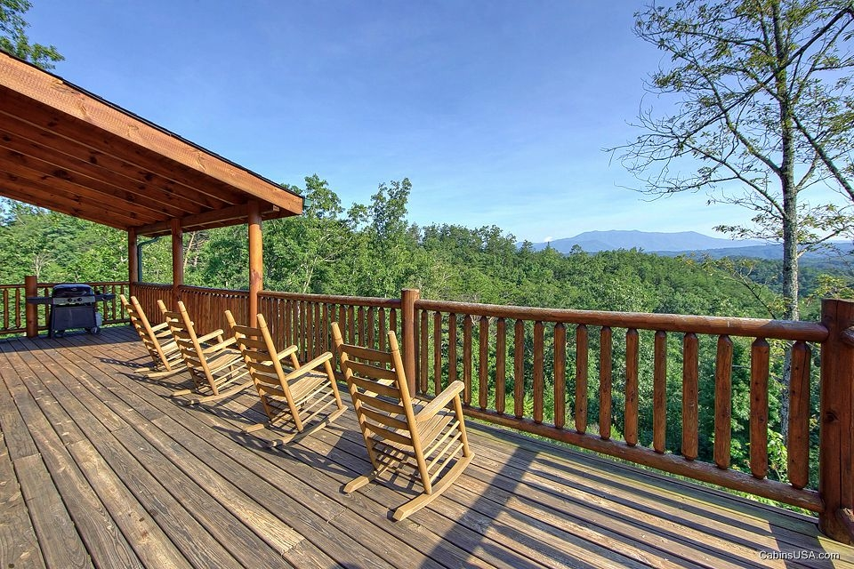 Cabins USA image 1