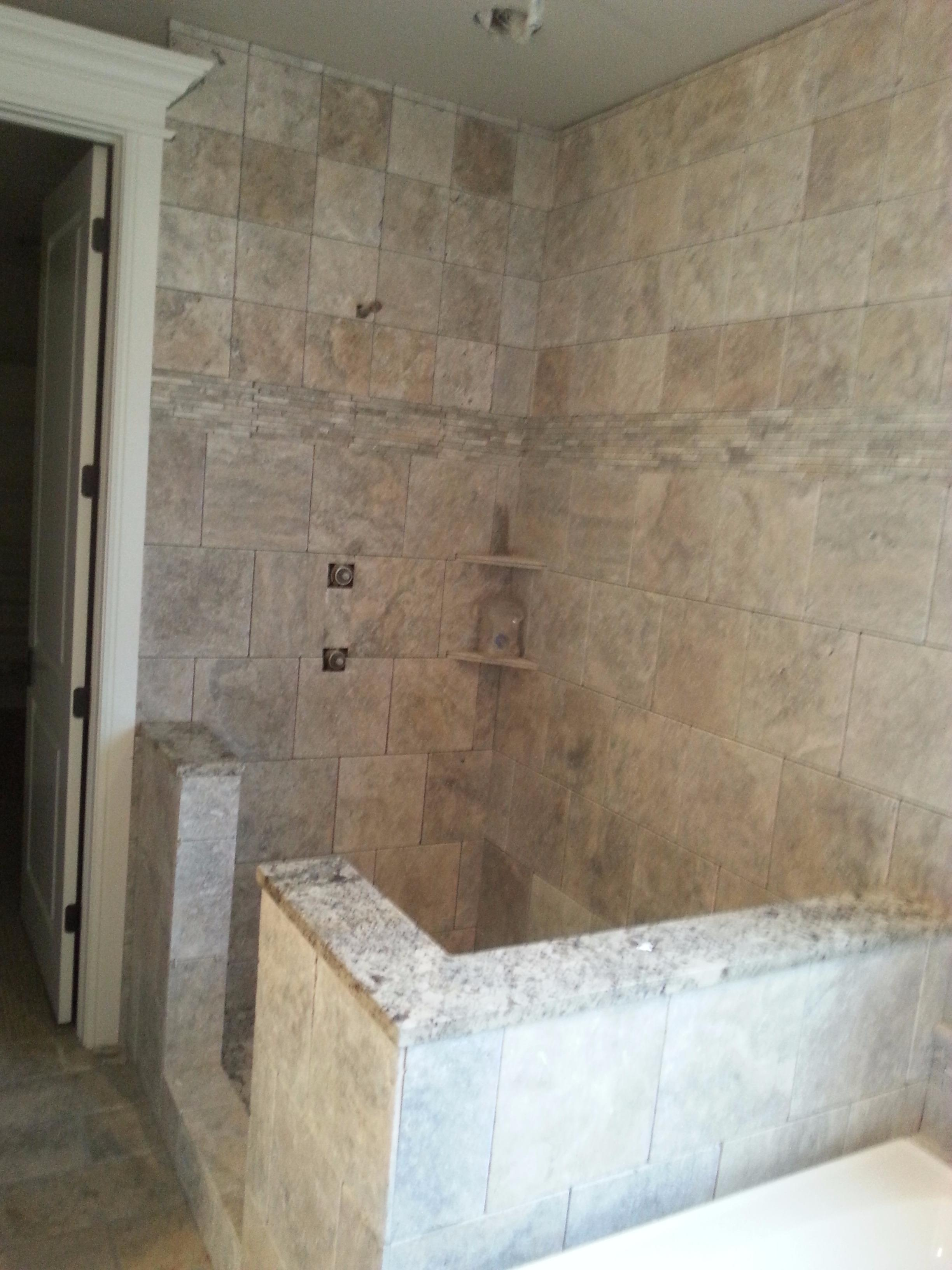 Natural Stone Interiors Bixby Ok