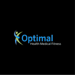 Optimal Health Medical Fitness image 0