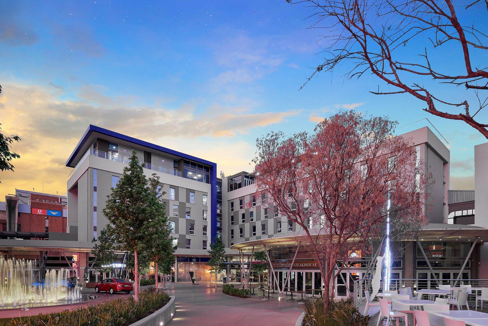 Protea Hotel by Marriott Pretoria Loftus Park