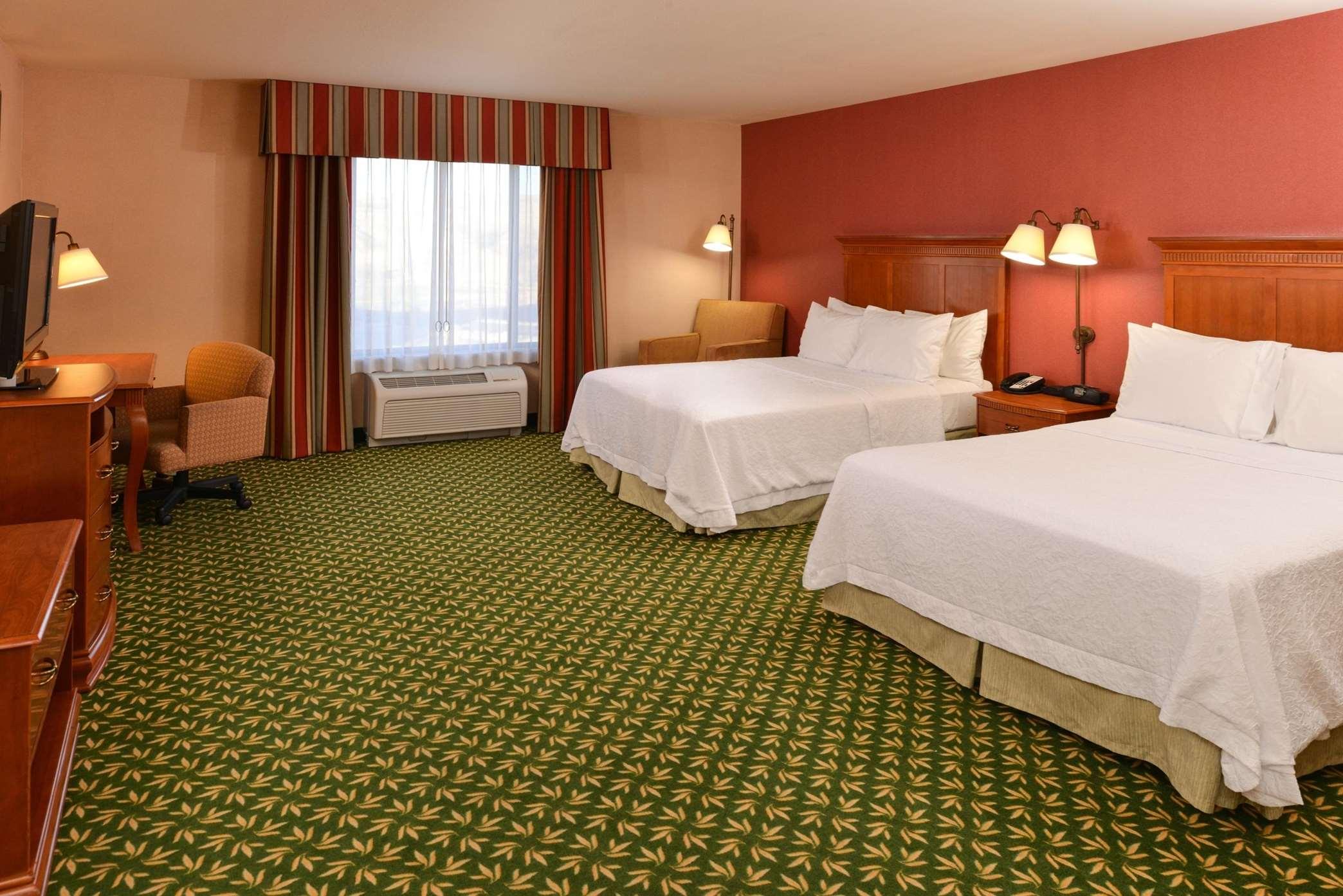 Hampton Inn & Suites Casper image 25