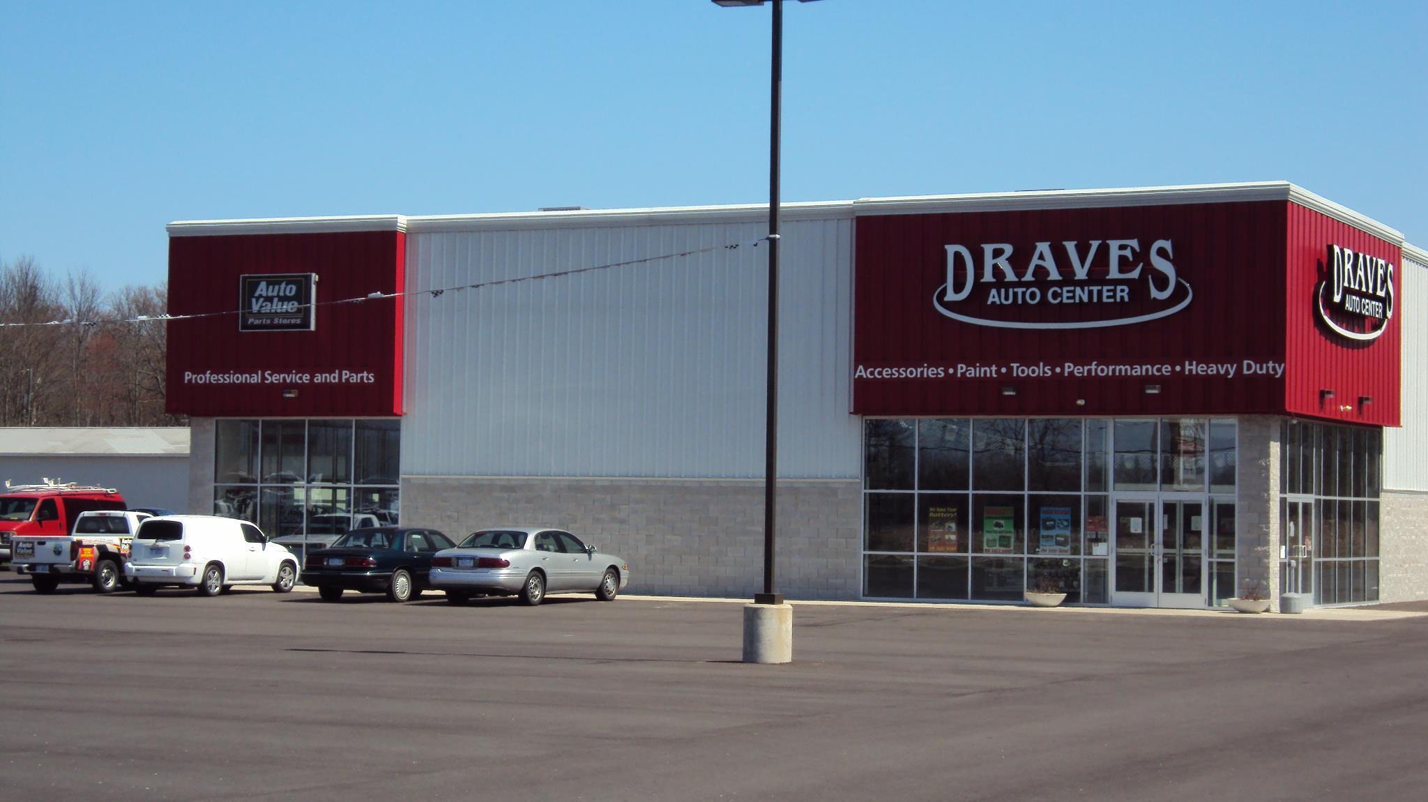Draves Auto Center image 1