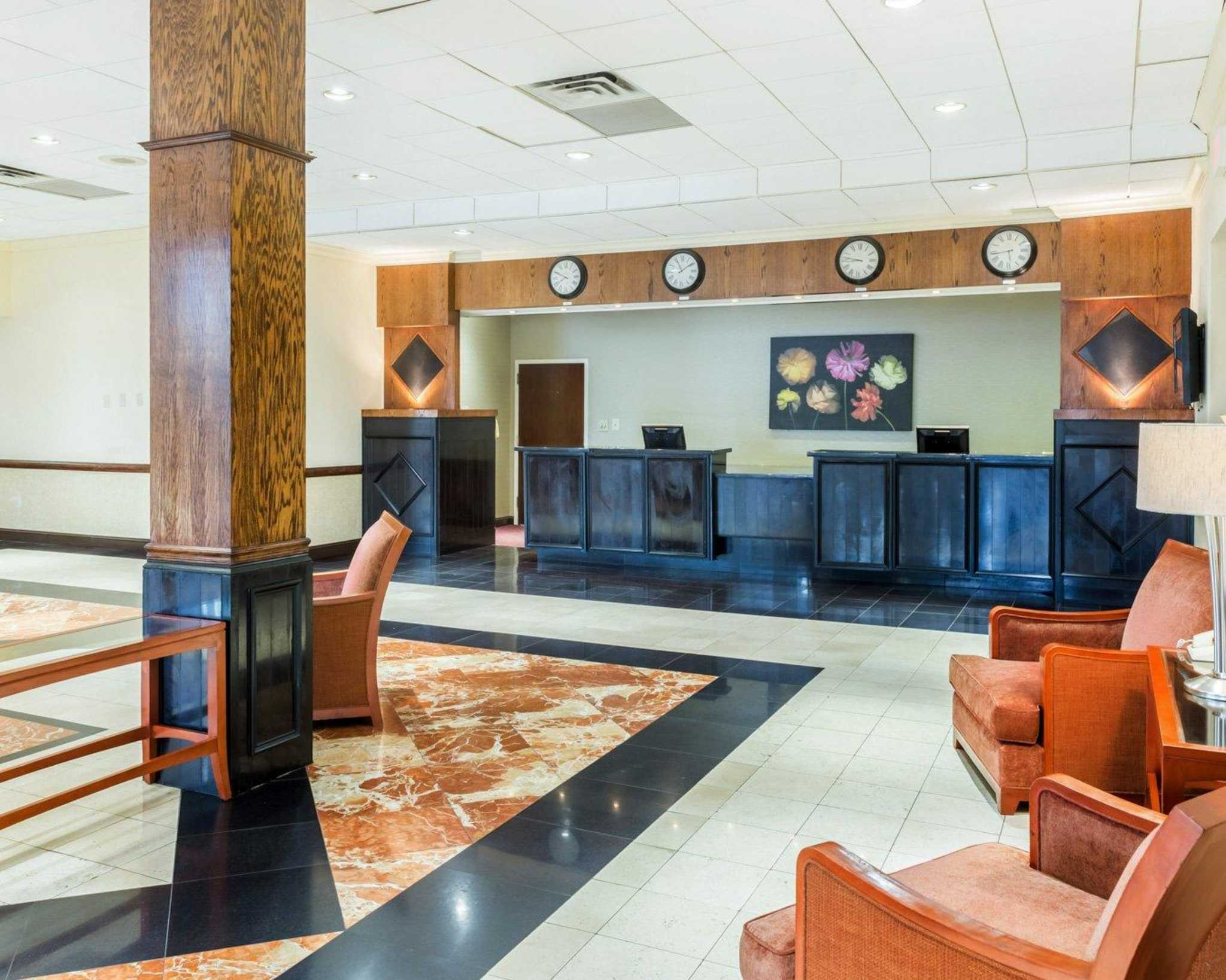 Clarion Hotel image 17