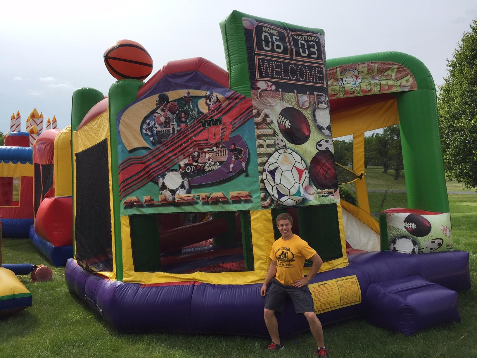 Incredible Inflatables LLC image 11