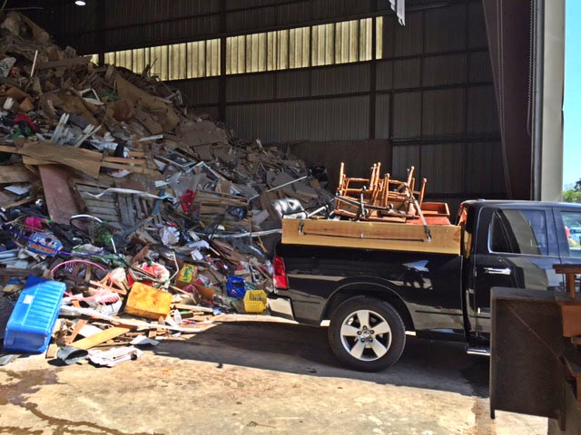 Waste Away Junk Removal, LLC image 5