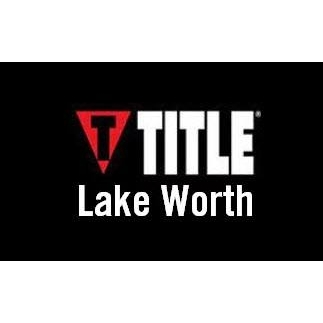 TITLE Boxing Club Lake Worth