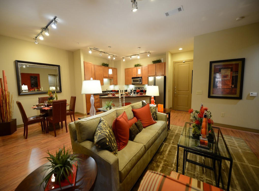 Juvitae Houston Luxury Apartment Locator