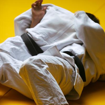 Gracie Jiu-jitsu of the Upper Valley (Penthouse) image 1
