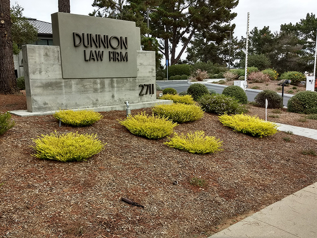 Dunnion Law image 0