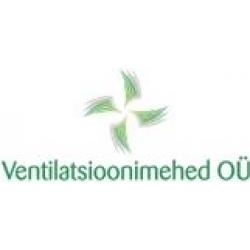 Ventilatsioonimehed OÜ logo
