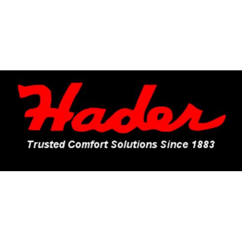 Hader Solutions