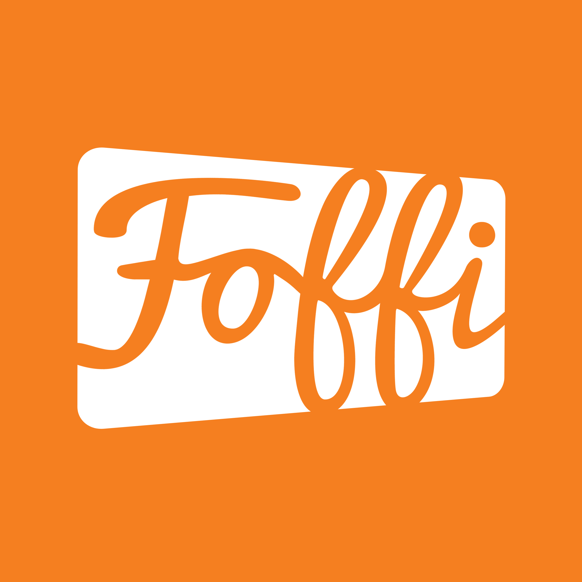 Foffi - Los Angeles Web Design