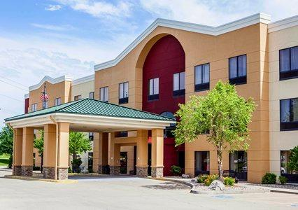 Dog Friendly Hotels Springfield Il