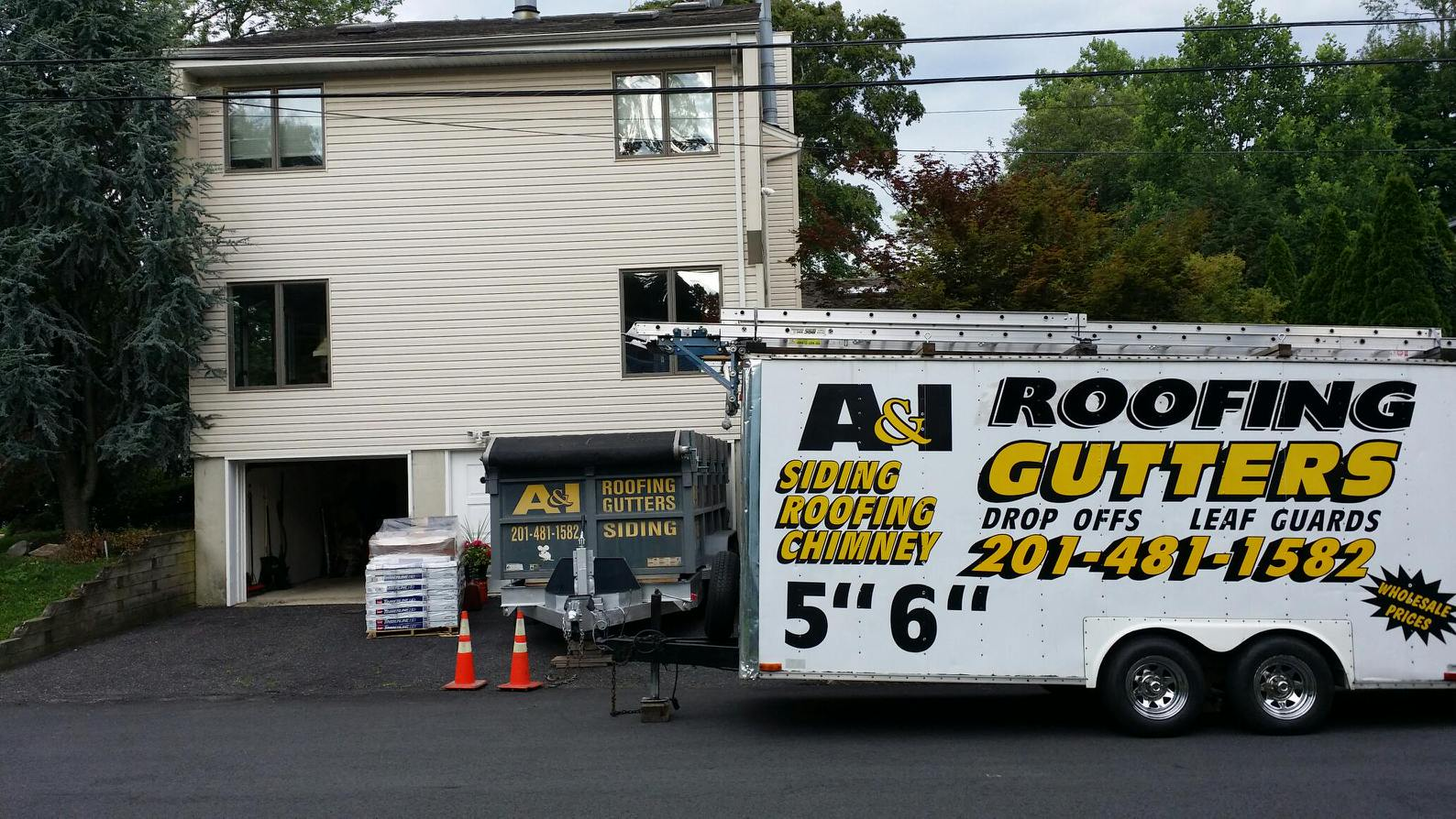 A&I Roofing and Gutters image 5