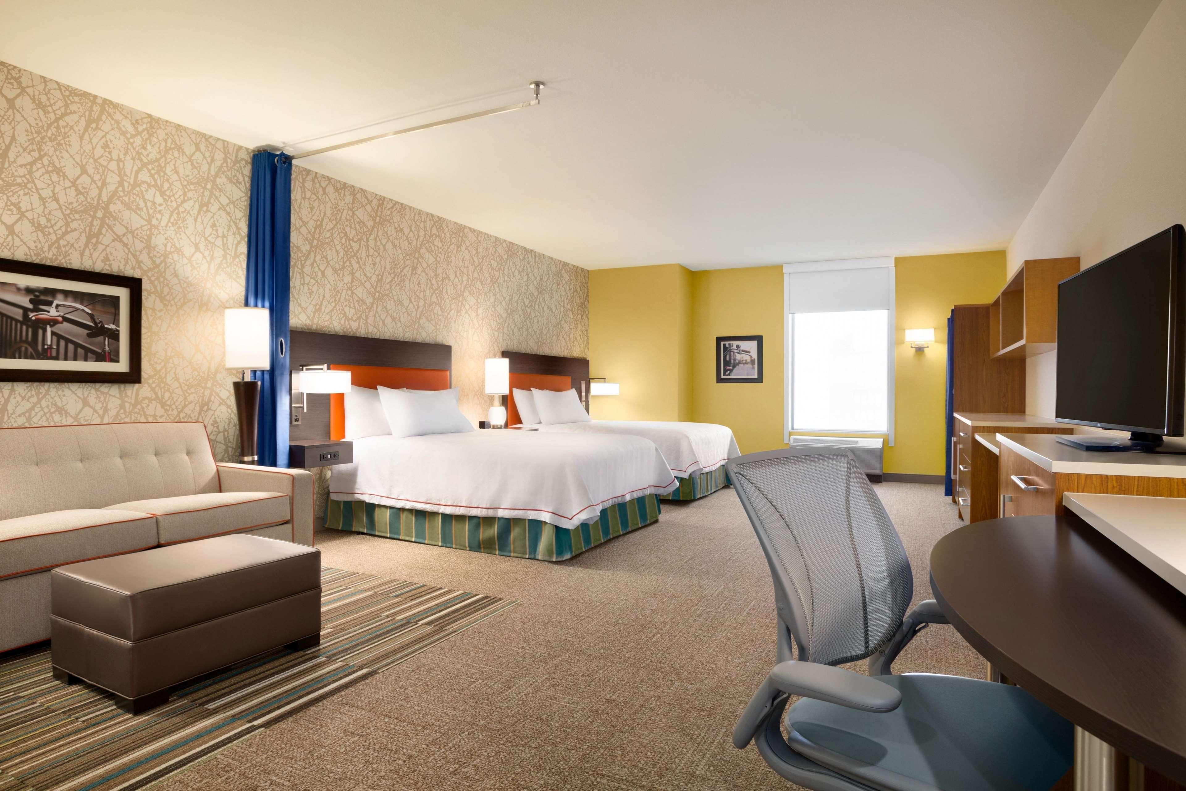 Home2 Suites by Hilton Birmingham Downtown image 19