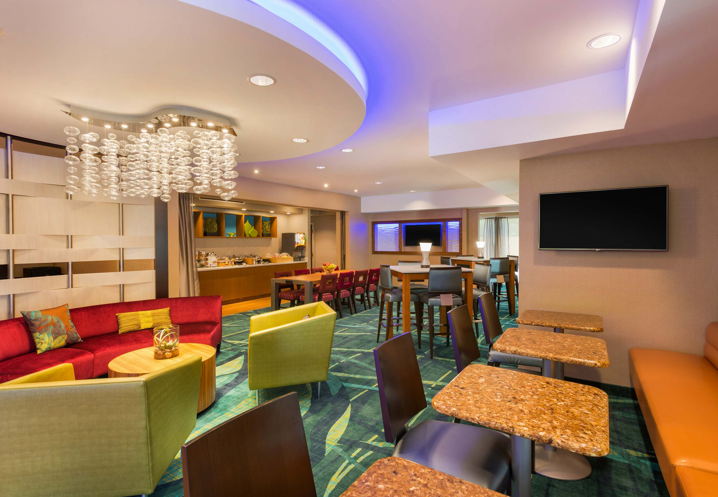 SpringHill Suites by Marriott Little Rock West image 0