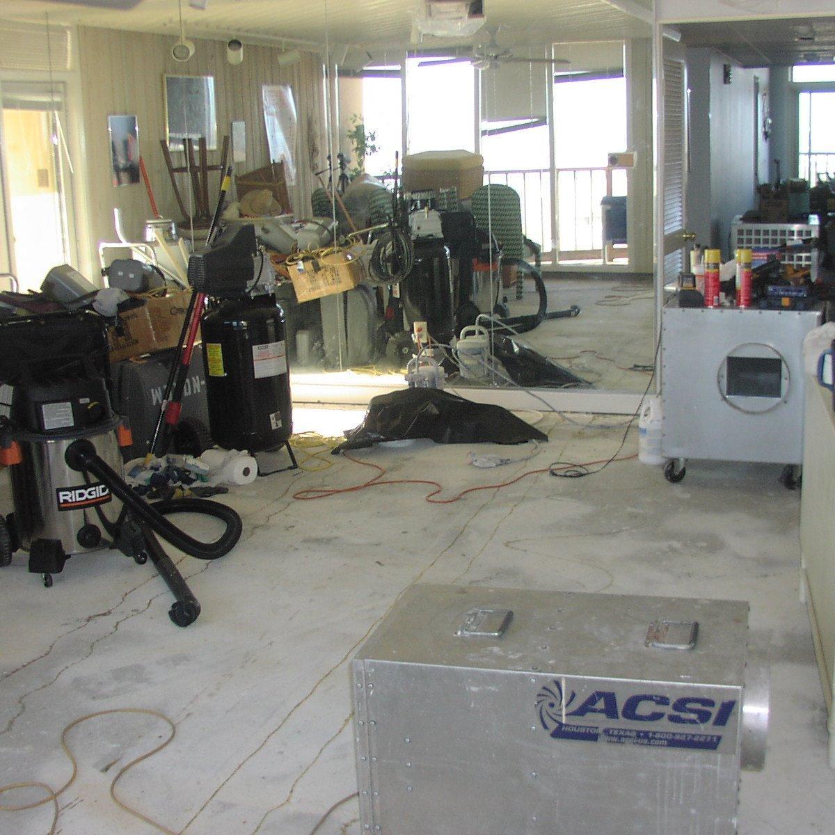 A-Norem Construction & Restoration