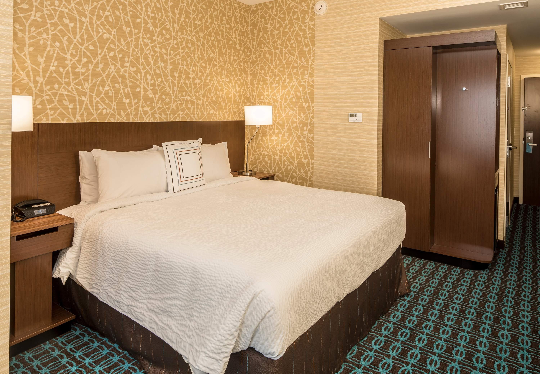 Fairfield Inn & Suites by Marriott Pittsburgh North/McCandless Crossing image 10