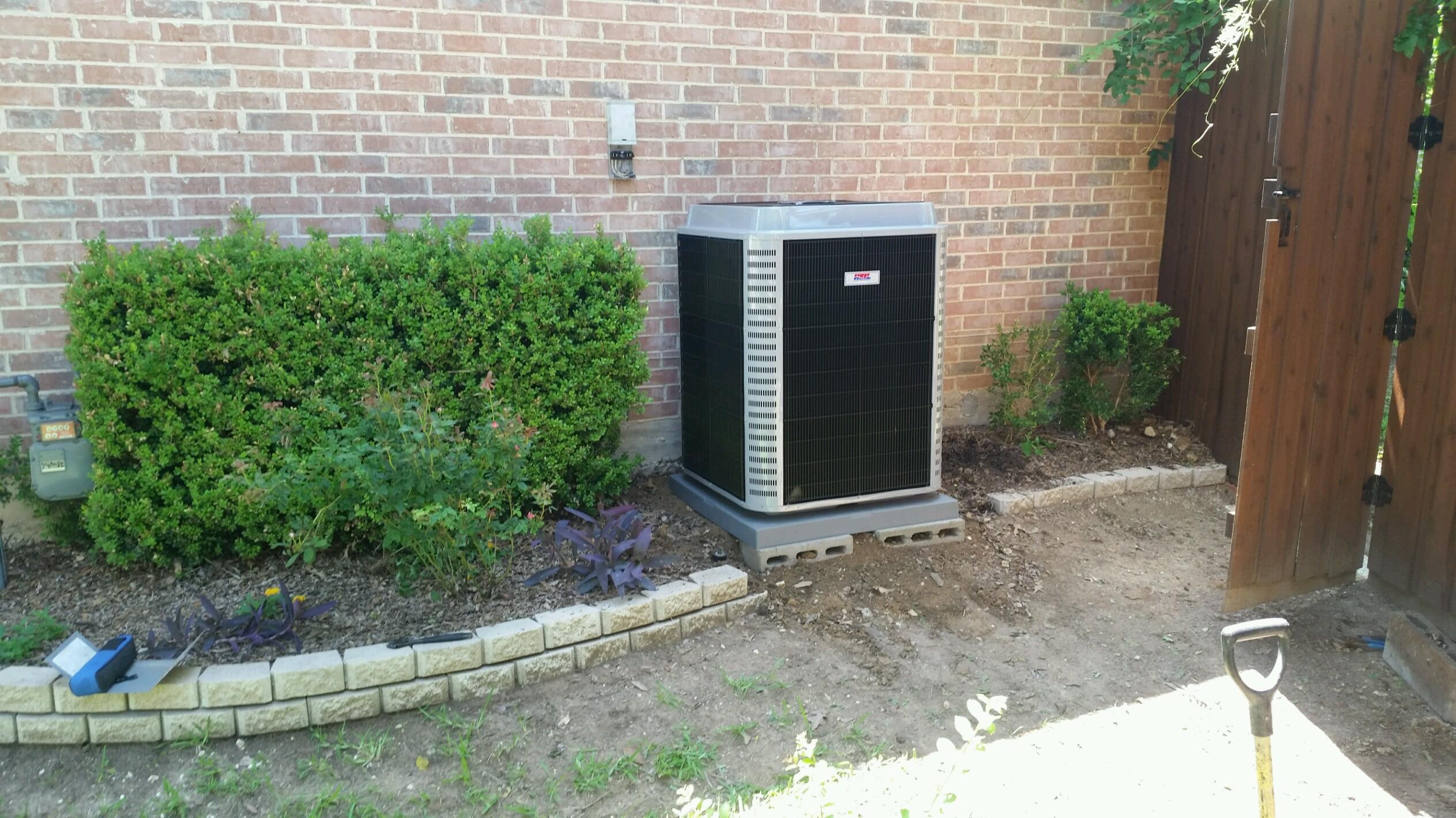 McKinney AC & Heating image 1