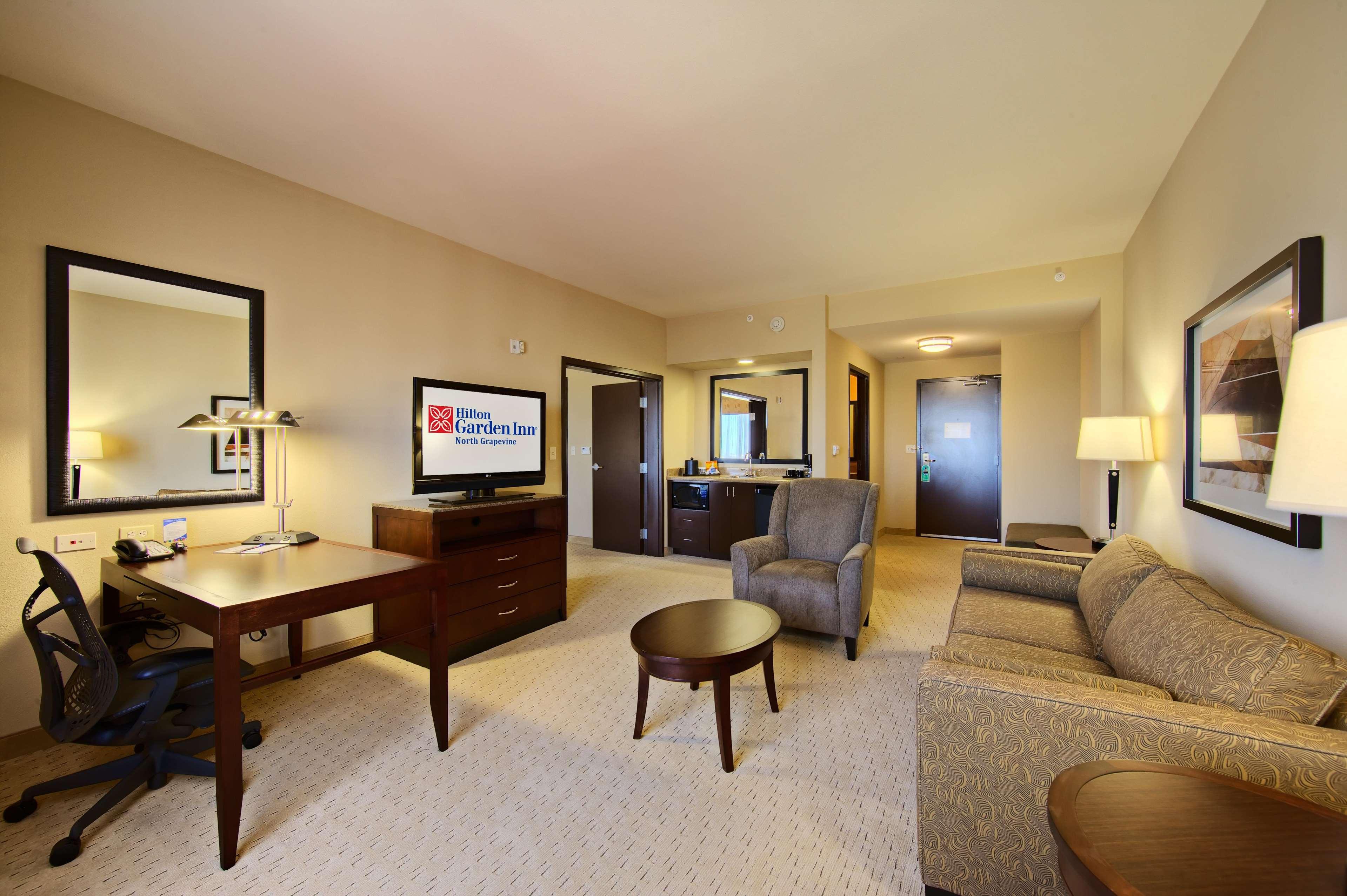 Hilton Garden Inn DFW North Grapevine image 19
