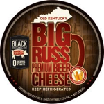 Big Russ Beer Cheese; This & That Distribution Inc. - ad image