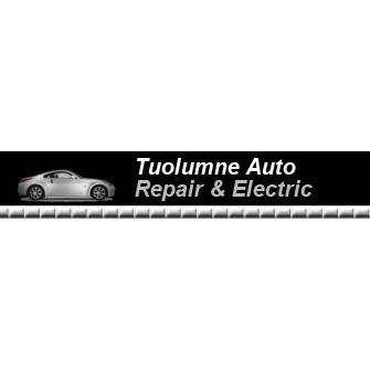 Tuolumne Auto Repair & Electric