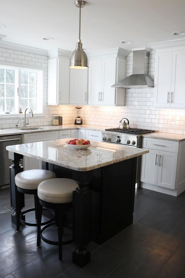 Heart of the home kitchens in edison nj 732 650 0 for Kitchen cabinets edison nj