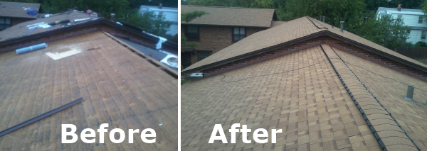 Your Local Roofing Company image 1