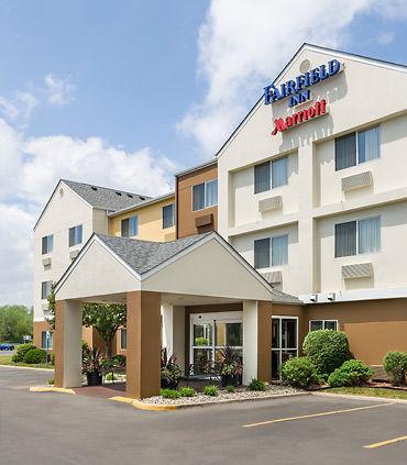 Fairfield Inn & Suites by Marriott Jackson image 1