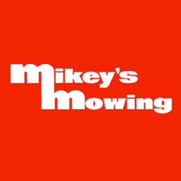 Mikey's Mowing Inc