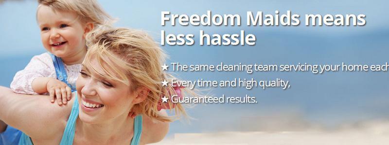 Freedom Maids image 1