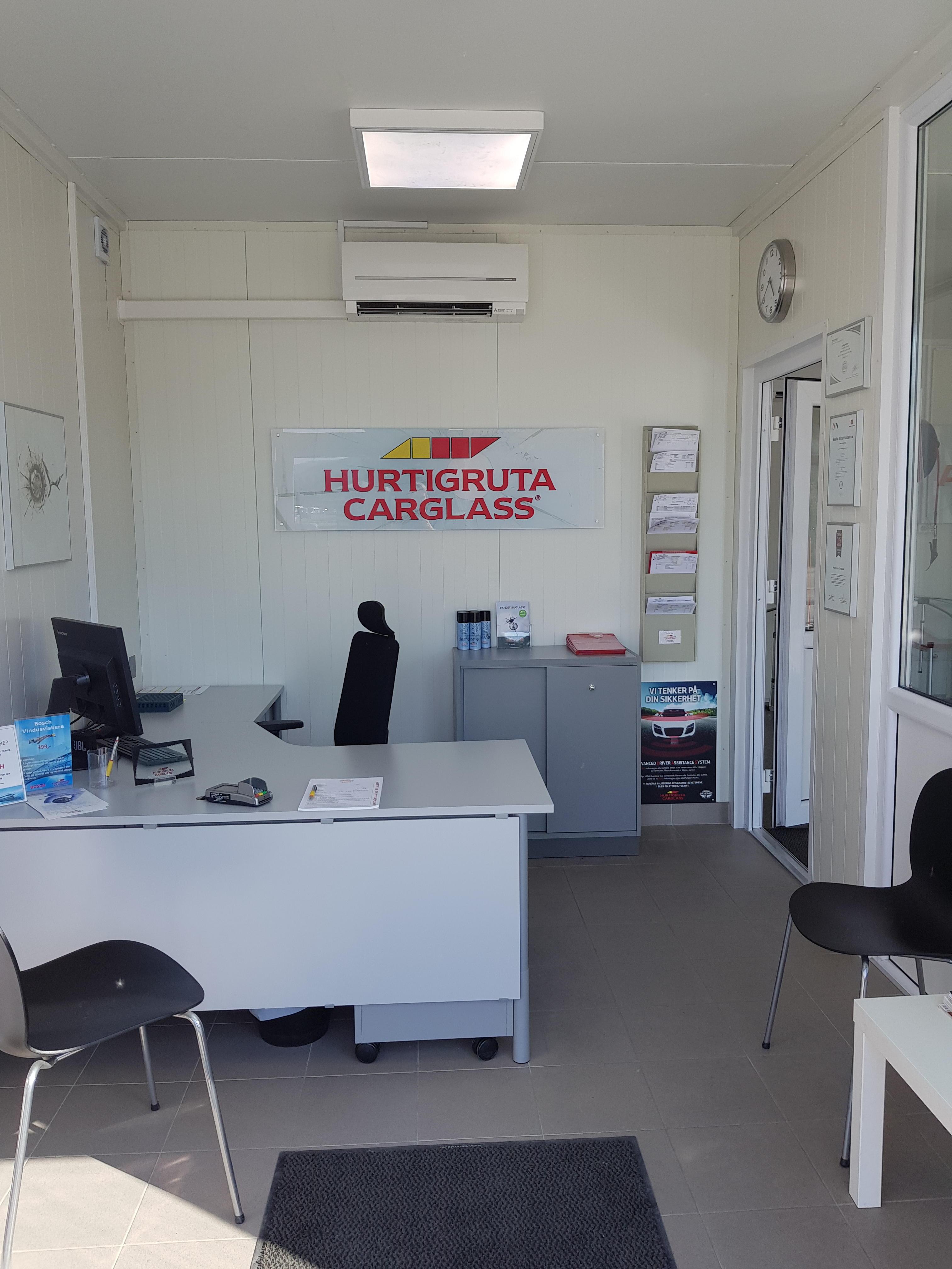 Hurtigruta Carglass® Lillehammer