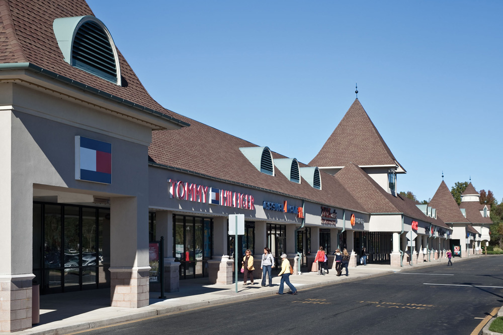 Jackson Outlets Shoe Stores