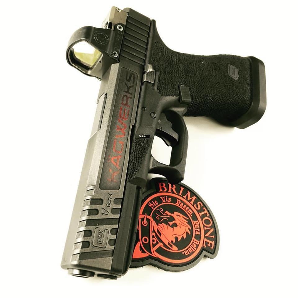Brimstone Gunsmithing image 0