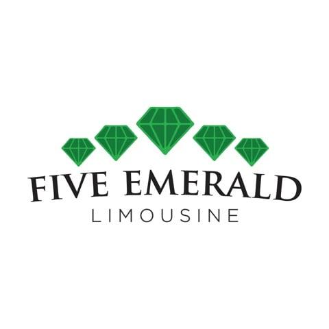 Five Emerald Limousine
