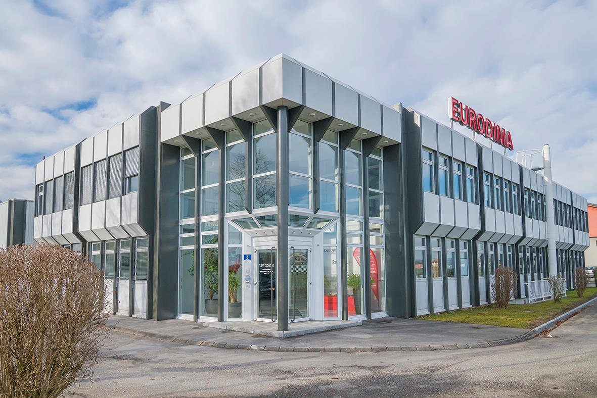 EURODIMA GmbH & Co KG