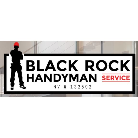 Black Rock Handyman Service