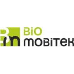 Bio Mobitek OÜ logo