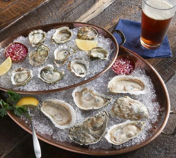 McCormick & Kuleto's Seafood & Steaks image 19