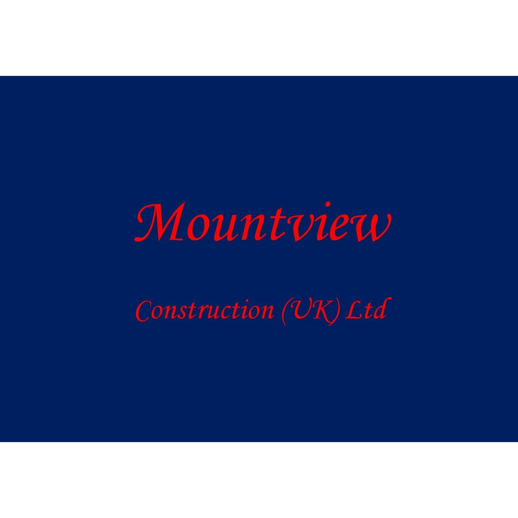 Mountview Construction